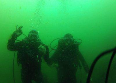 Berlengas Scuba Diving