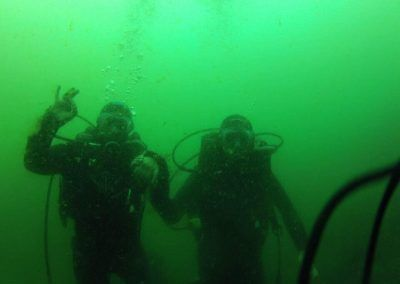 Arrábida diving