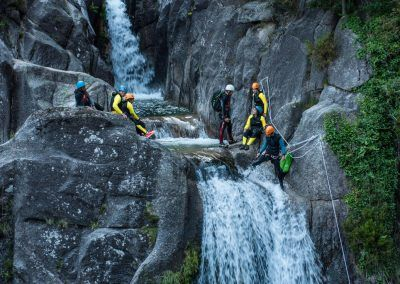 Exciting-Canyoning