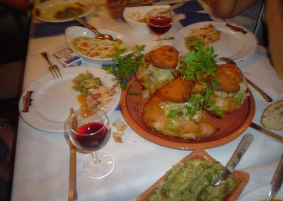 Portuguese amazing food