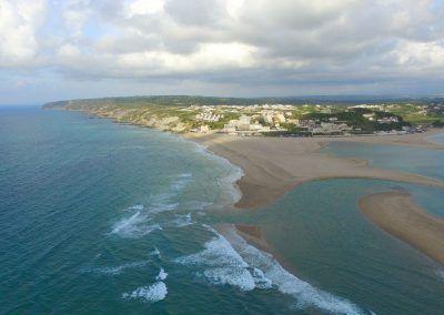 Foz-do-Arelho-Beach