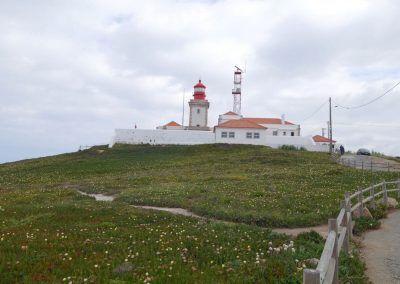 Roca-cape-Lighthouse