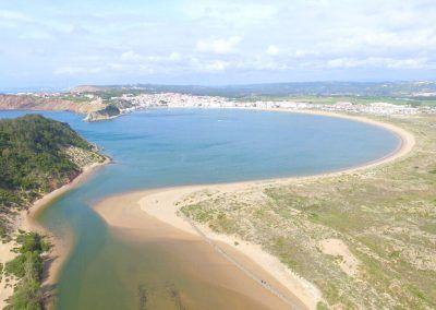 São Martinho Beach