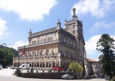 Palace hotel_Buçaco