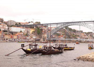 Ponte Luis I_Porto